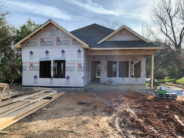 New Construction For Sale in Headland, Al