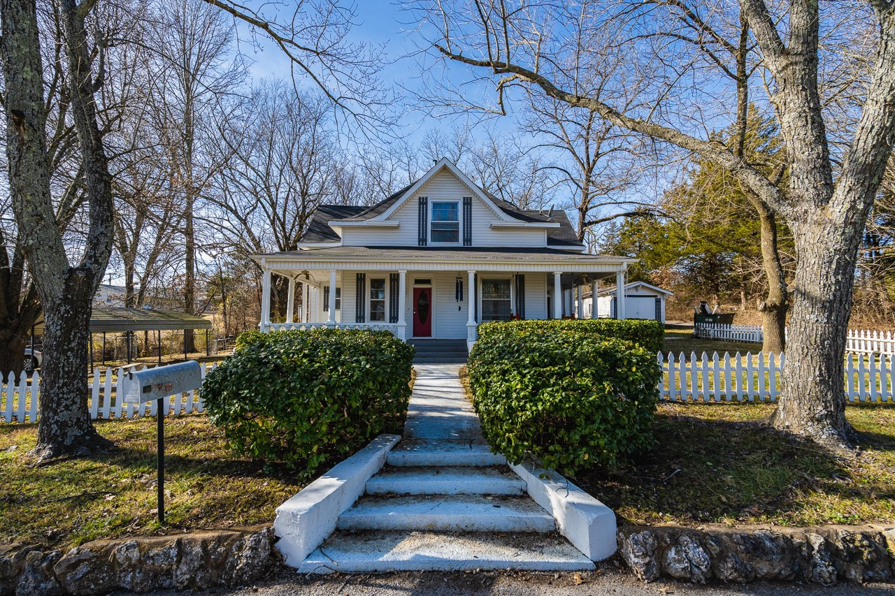 Beautiful Home in Town for Sale - Southern Missouri Ozarks