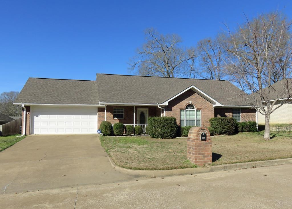 HOUSE FOR SALE IN PALESTINE TEXAS