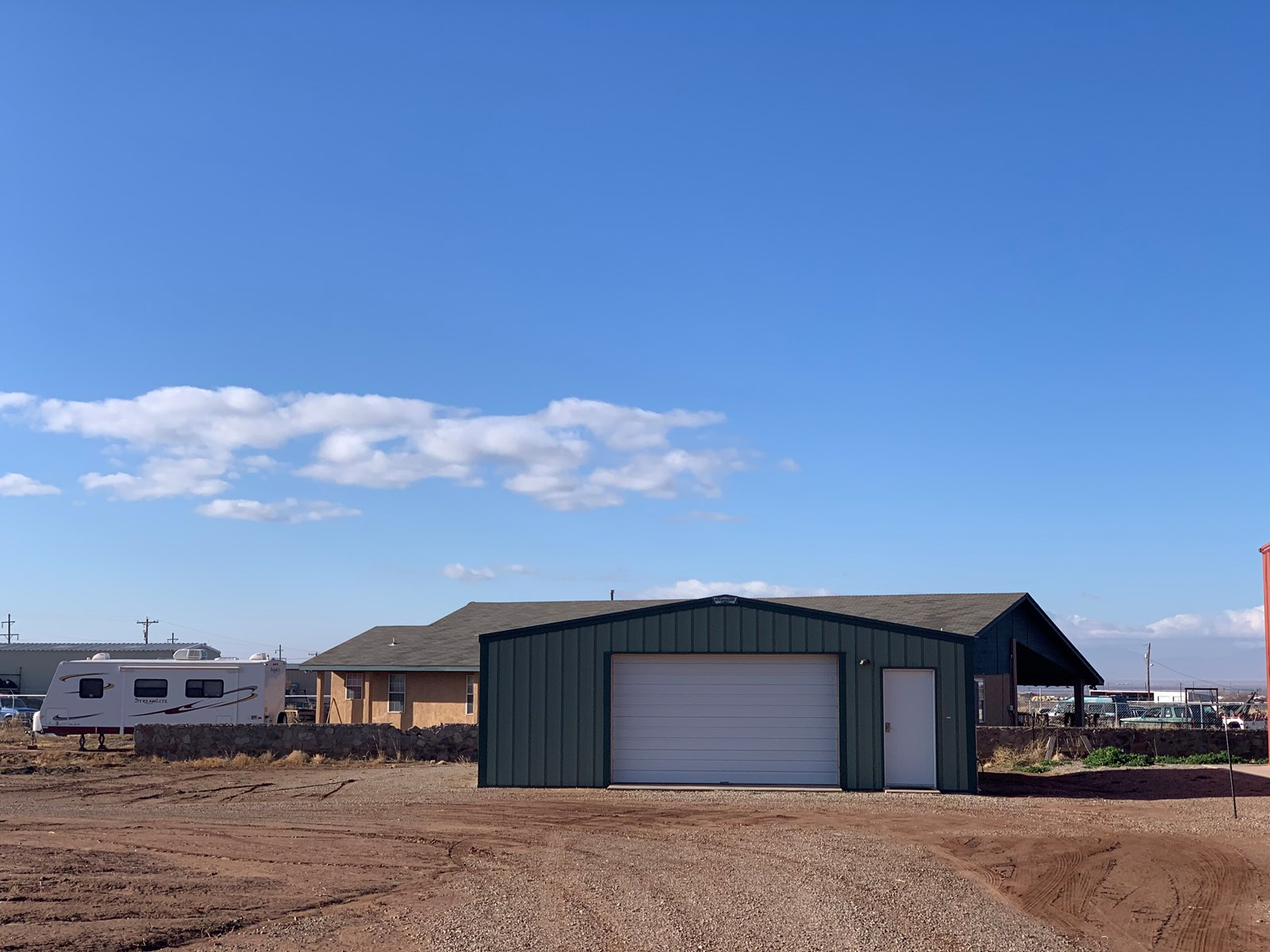 Dual Zoned Property for sale near Holloman ARB