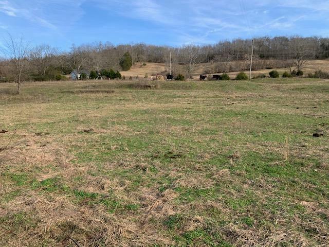 Acreage for sale in Granville TN 38564