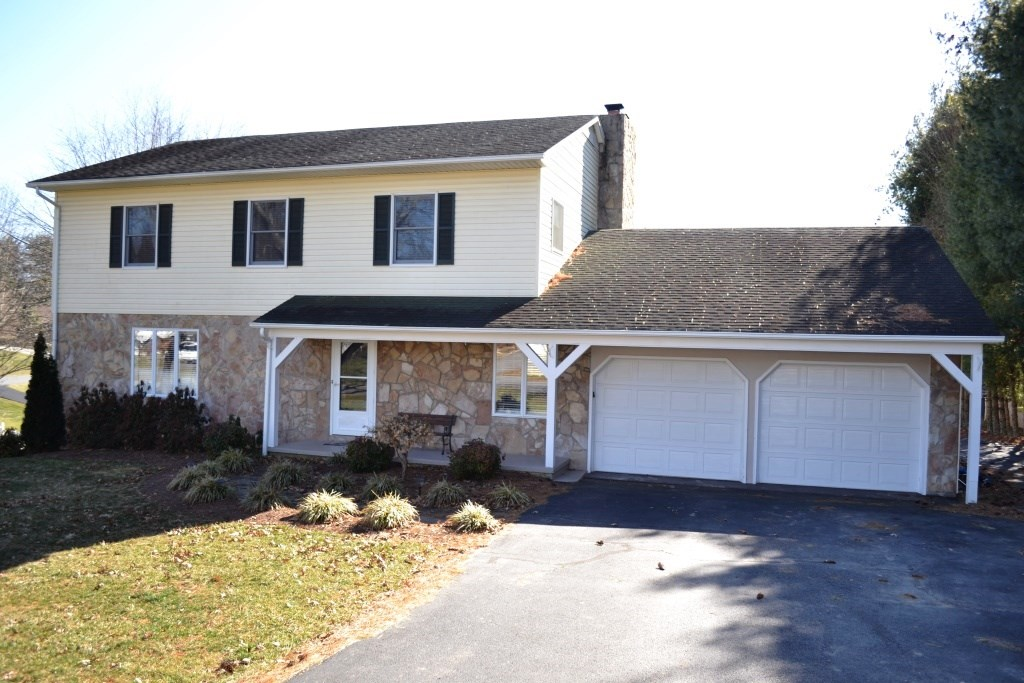 4+ Bedroom 3.5 Bath home in Wytheville, VA