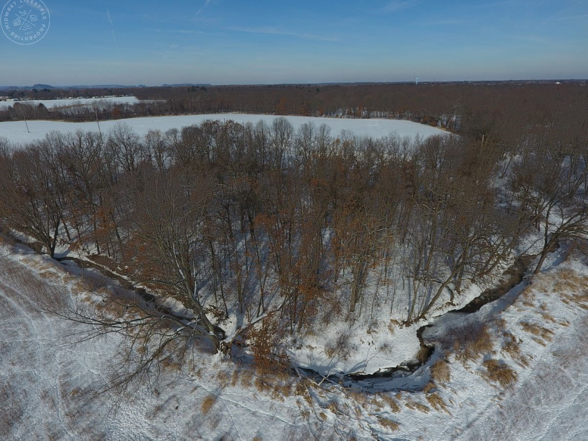 Juneau County WI 143 Acre Hunting Property For Sale