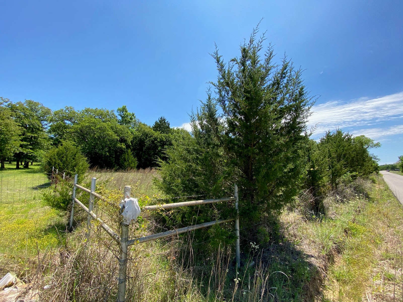 5 ACRE BUILDING LOT FOR SALE IN MARSHALL COUNTY