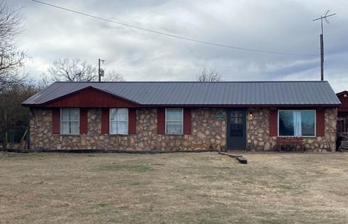 Anadarko County Home Caddo County
