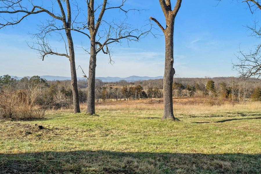 Blue Ridge Mountain Views