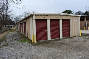 MINI-STORAGE FOR SALE, INVESTMENT PROPERTY,TURN KEY BUSINESS