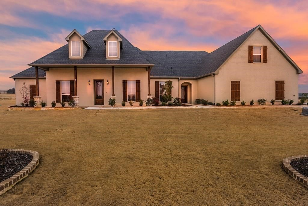 Weatherford TX Home For Sale Silverado On The Brazos