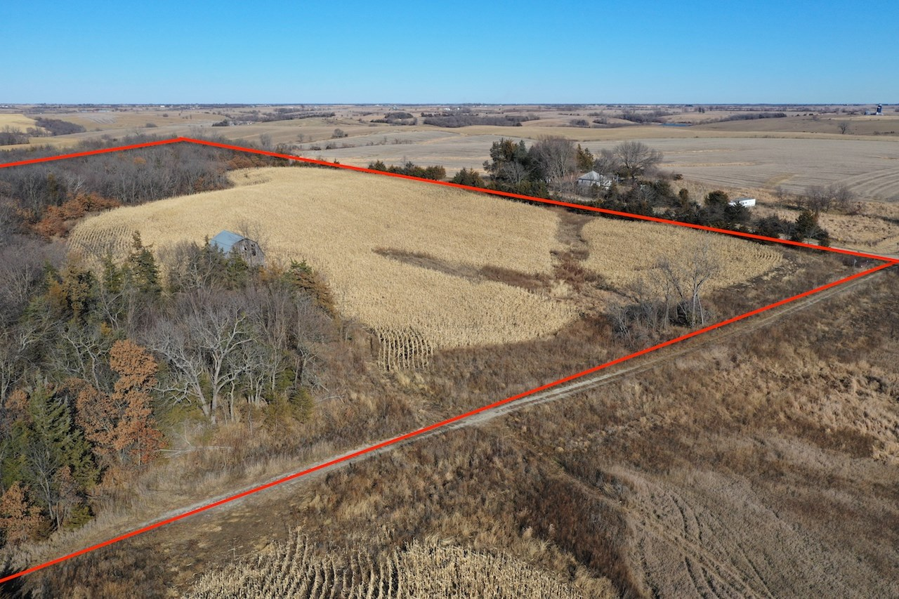 Hunting Property For Sale in Southern Iowa