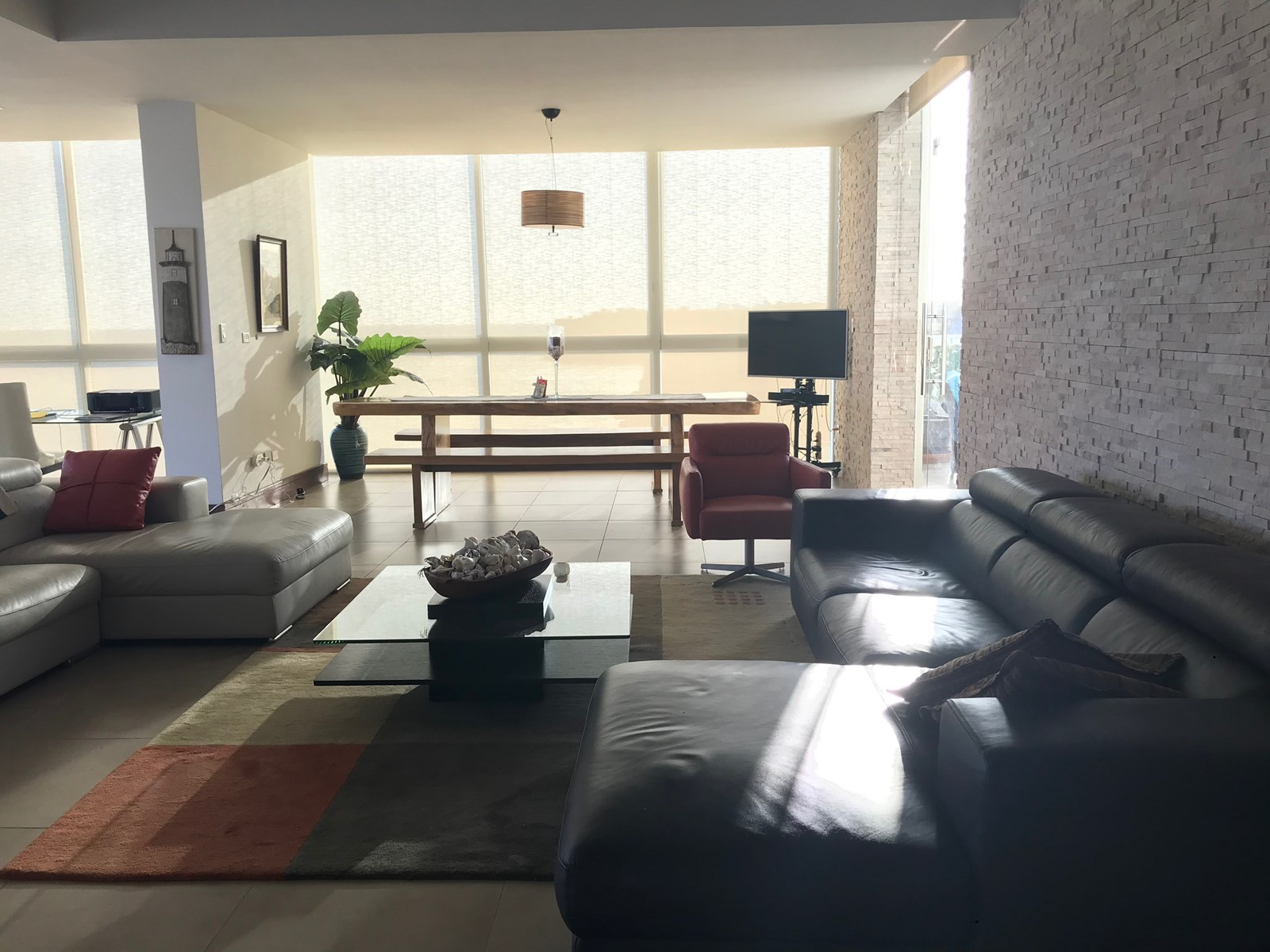FLAT PENTHOUSE FOR SALE OR RENT IN RIO MAR