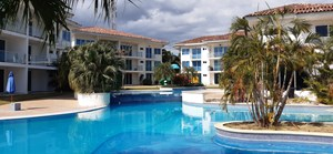 2 BEDROOM APARTMENT FOR SALE IN BEACH RIO MAR VILLAGES