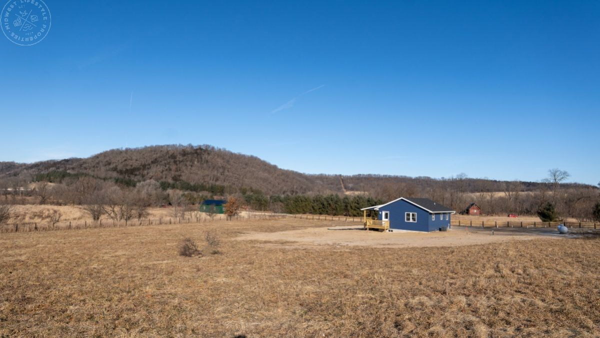 Crawford County WI Real Estate Online Only Auction