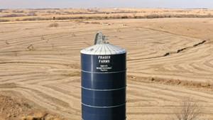 WASHINGTON COUNTY KANSAS IRRIGATED FARM GROUND FOR SALE