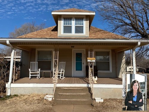 3 Bedroom Home in Alva, OK