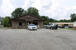 COMMERCIAL PROPERTY FOR SALE IN WEST TN - AUTOMOTIVE RELATED