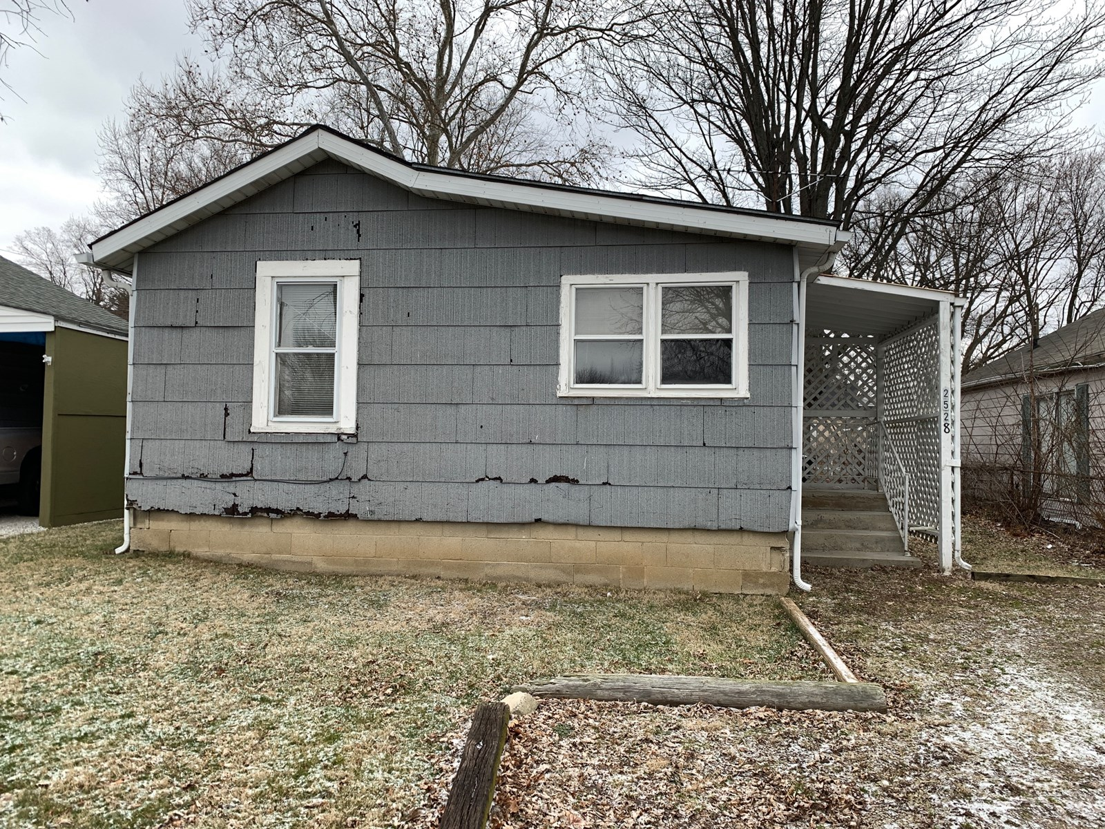 Home for Sale Muncie, Indiana