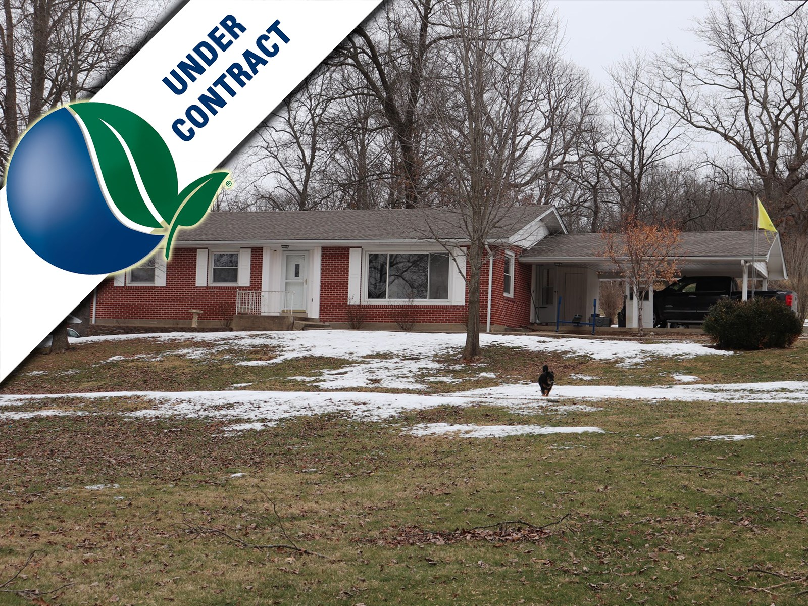 Beautiful Country Ranch Home For Sale!