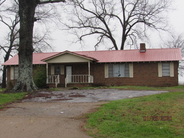 Country Home For Sale Pittsburg TX Camp County East TX