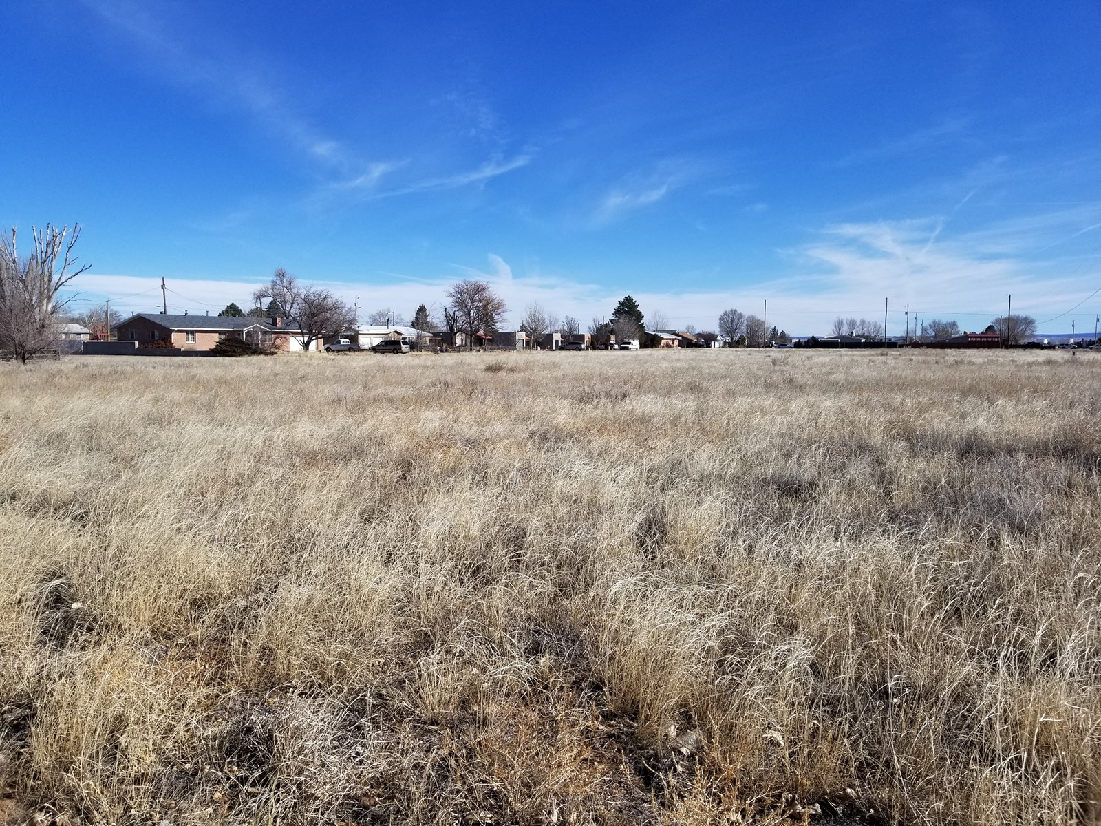 Moriarty NM Residential Lot For Sale Lot In Town Quiet Area