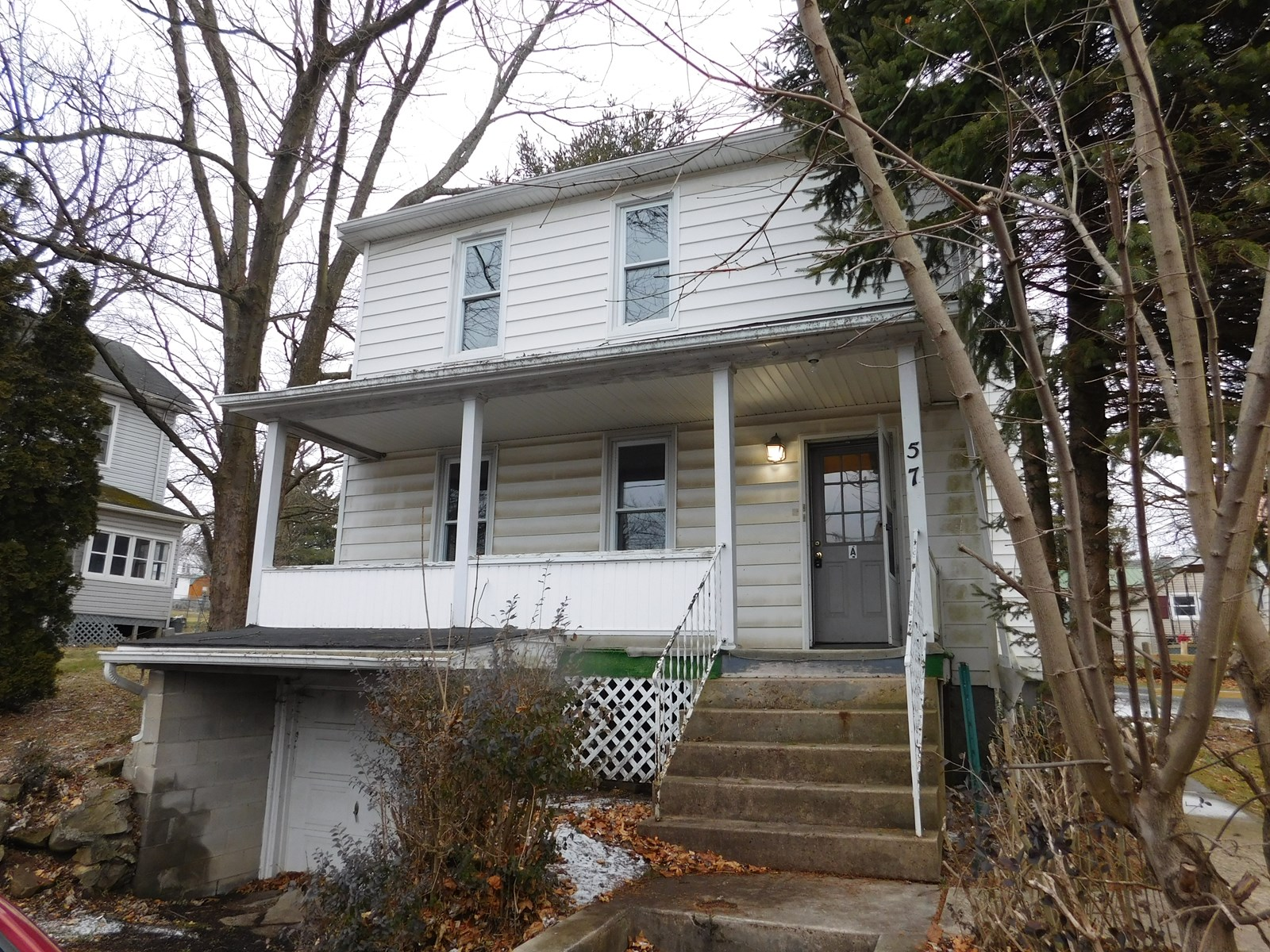 Student Rental near Frostburg University