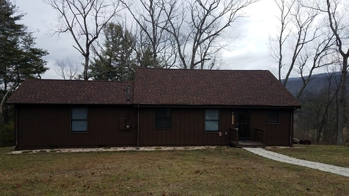 3 Bedroom, 2 Bath Home w/Loft on 5+ Private Acres