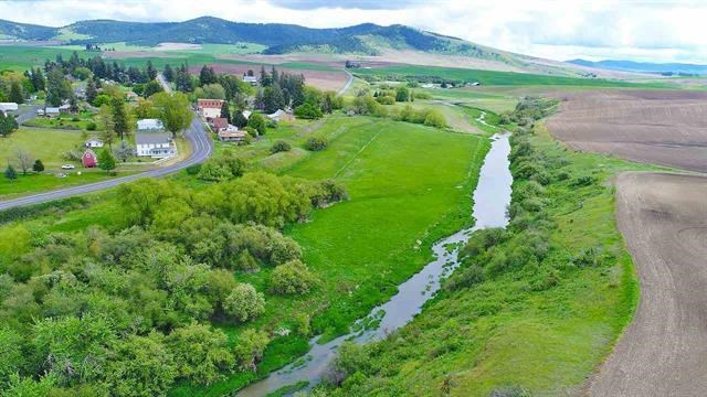 Hay Ground for sale in Latah, WA