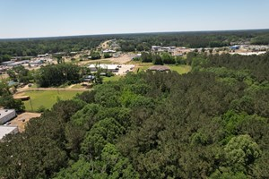 COMMERICAL LAND FOR SALE LINCOLN COUNTY BROOKHAVEN MS