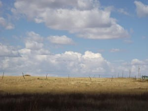 Central New Mexico Grazing Land for Sale.