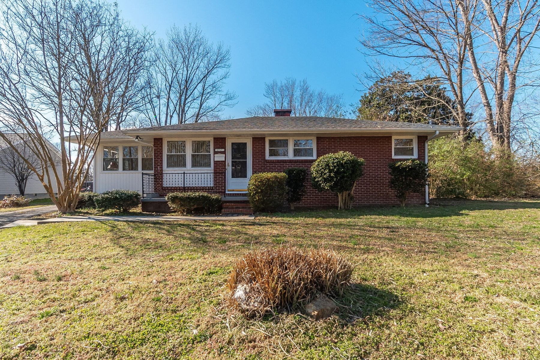 Mount Airy Home For Sale