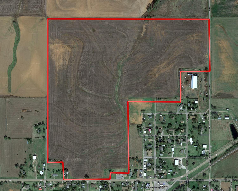 112 Acres of Farmland for Sale – Custer City, OK 73639