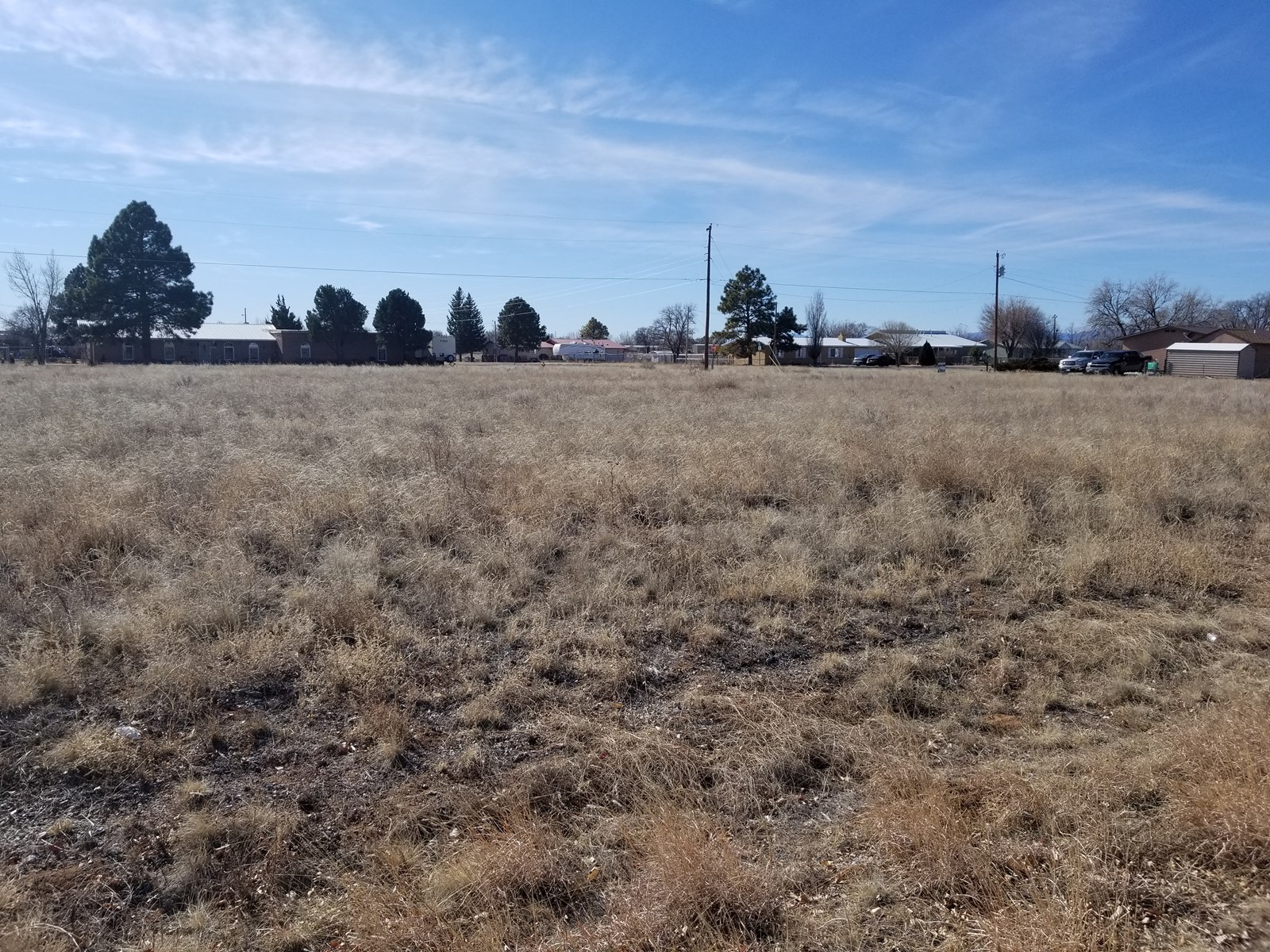 Moriarty NM Residential Lot For Sale in Town