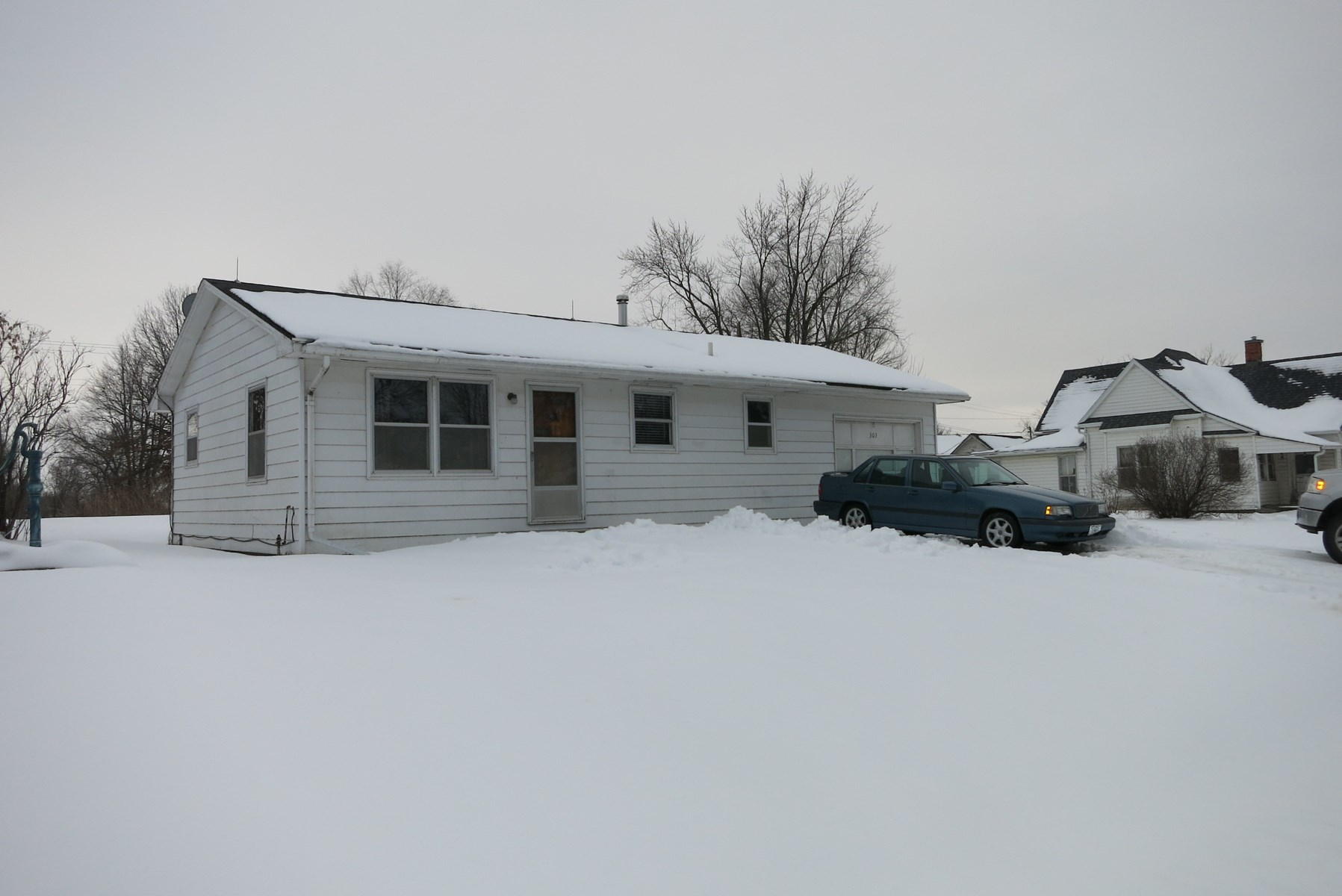 Ranch Home in Rural Community For Sale
