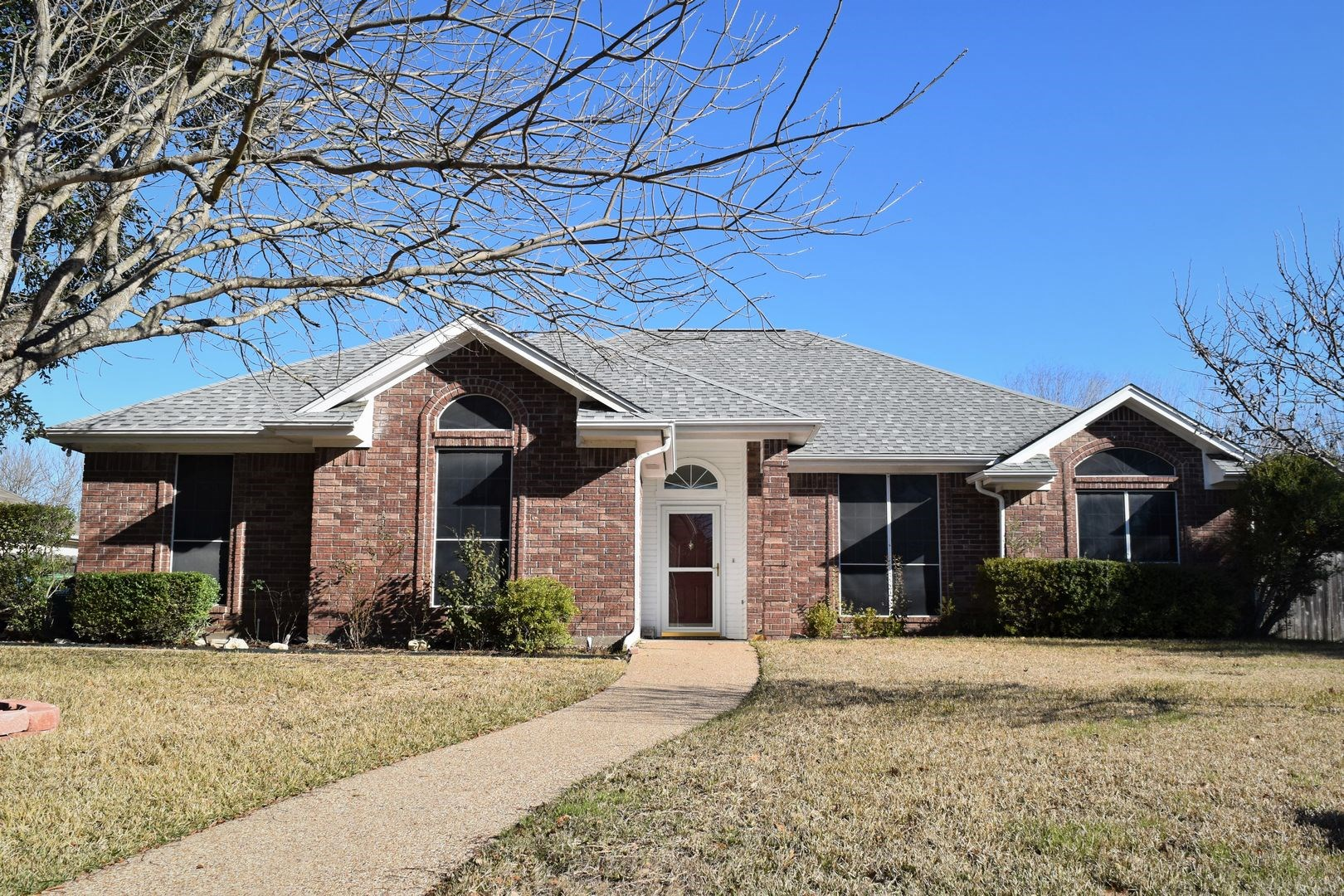 Home for Sale in Hewitt Texas, McLennan County