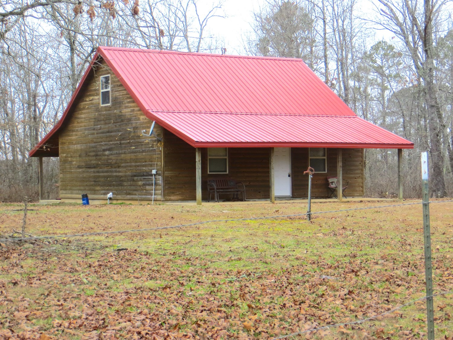 Cabin for Sale in Oregon County, MO