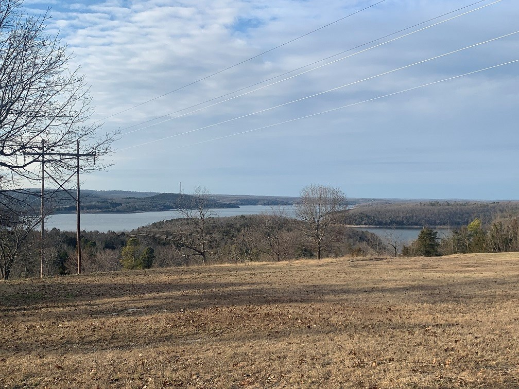 2 ACRE HOUSE SPOT FOR SALE OVER LOOKING LAKE NORFORK