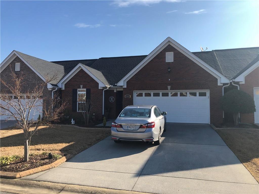Townhouse Home for Sale in Calhoun, Georgia, Gordon County