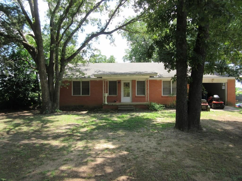 HOUSE AND ACREAGE FOR SALE IN EAST TEXAS