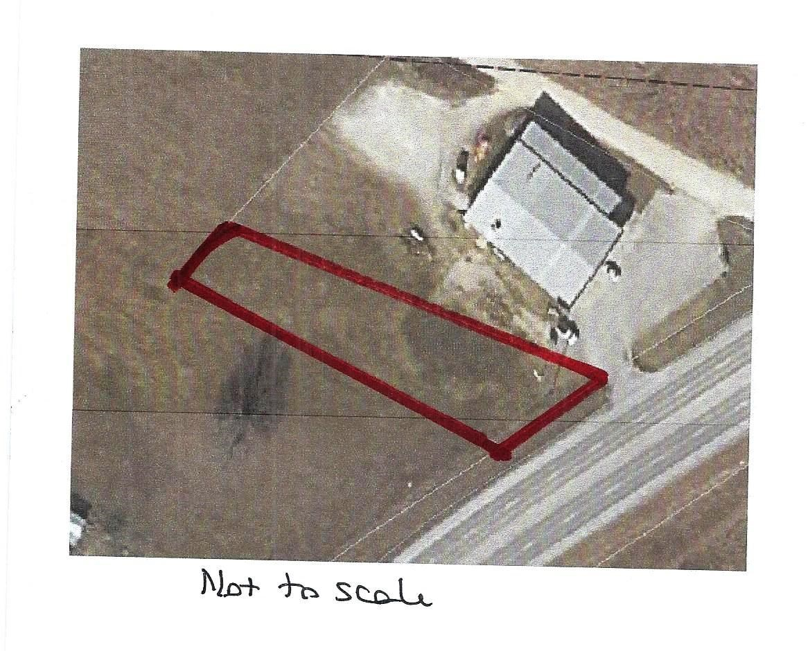 Commercial Lot between Ash Flat and Highland AR for sale