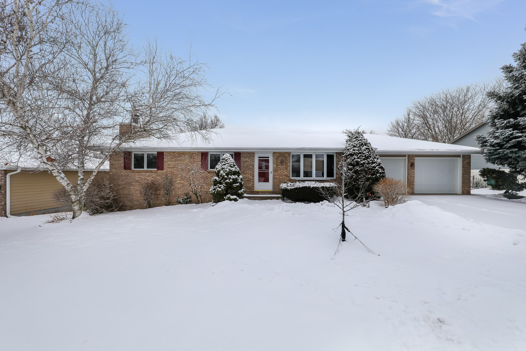 Seward, NE ranch style home for sale