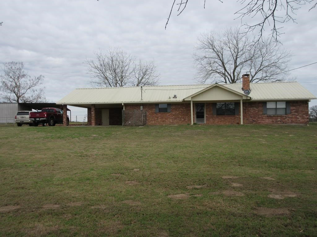 COUNTRY HOME AND LAND FOR SALE IN EAST TEXAS