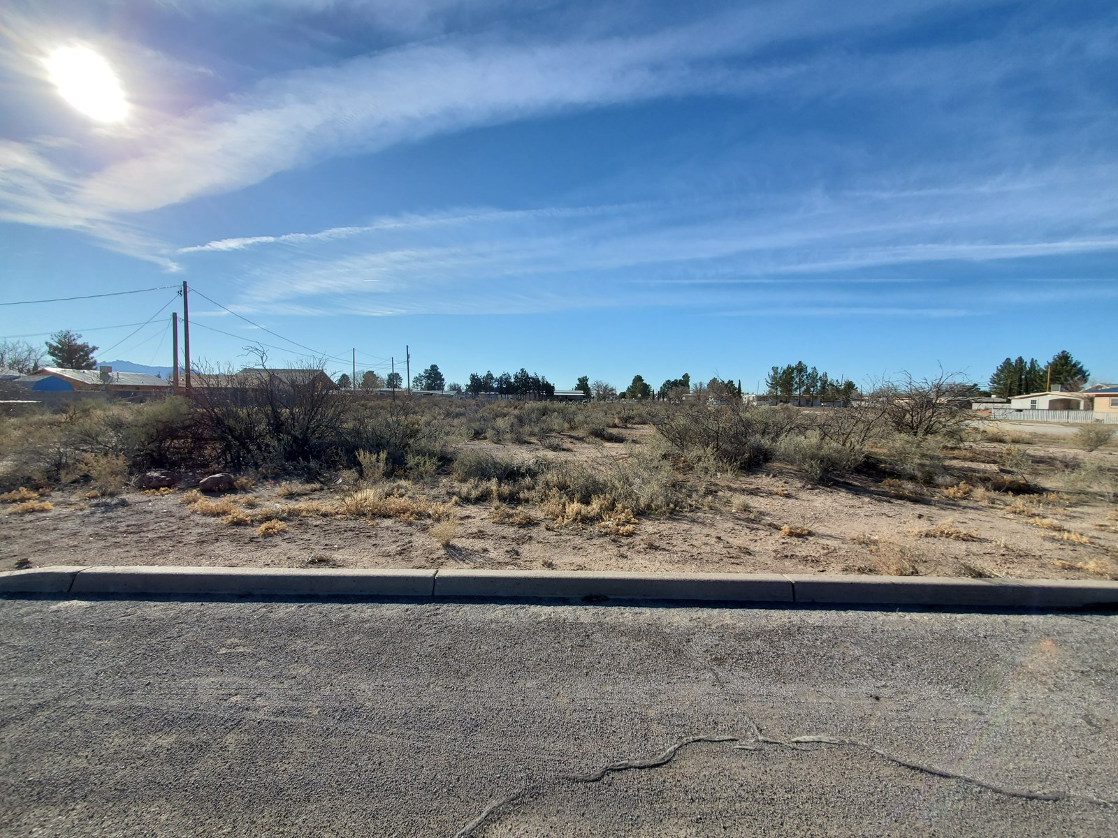 Deming NM.City lots for Sale
