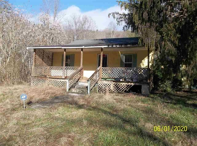 2 BR Home on 9.5 Acres For Sale in Rutledge, TN