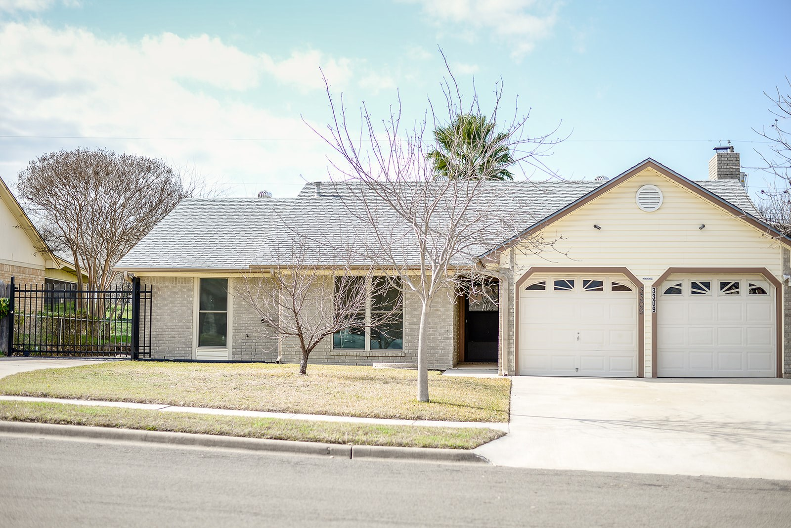 3 Bedroom 2 Bath For Sale Killeen Texas $130k