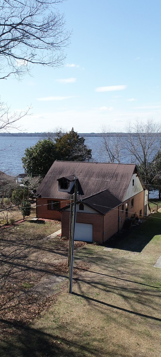 CHOWAN RIVERFRONT LOT & HOME AUCTION-ONLINE ONLY-JULY 9TH