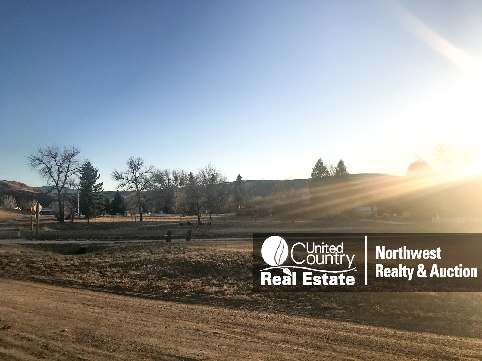 Two Residential Lots In Highwood MT Near Highwood Mountains