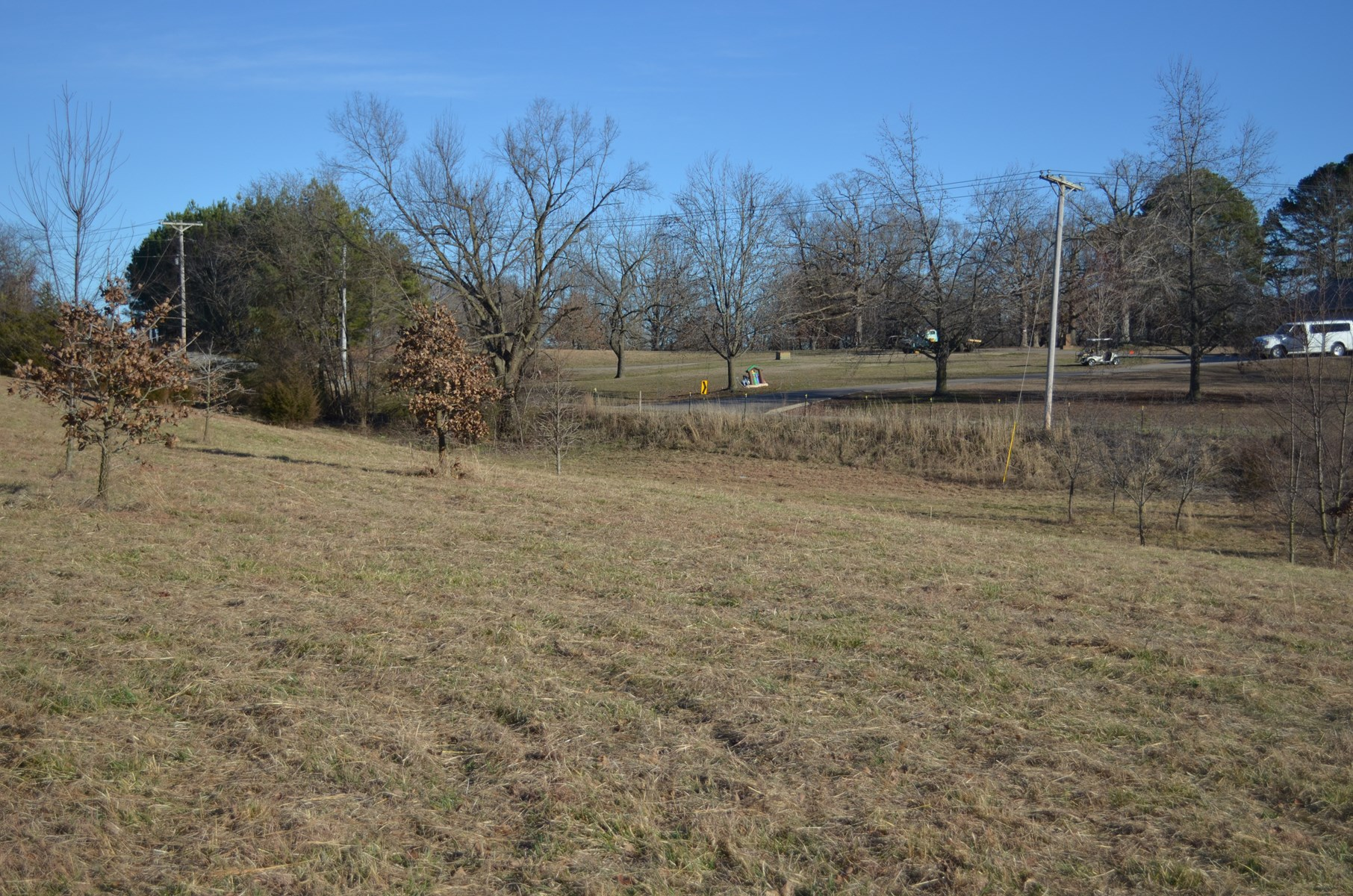 Land for Sale in Benton County - Home Building Lot 3.23 Acre