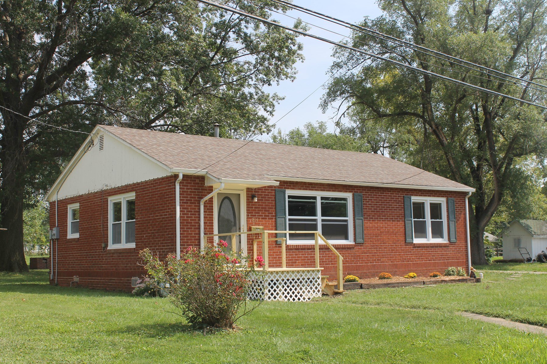 RANCH HOME FOR SALE CAMERON MO