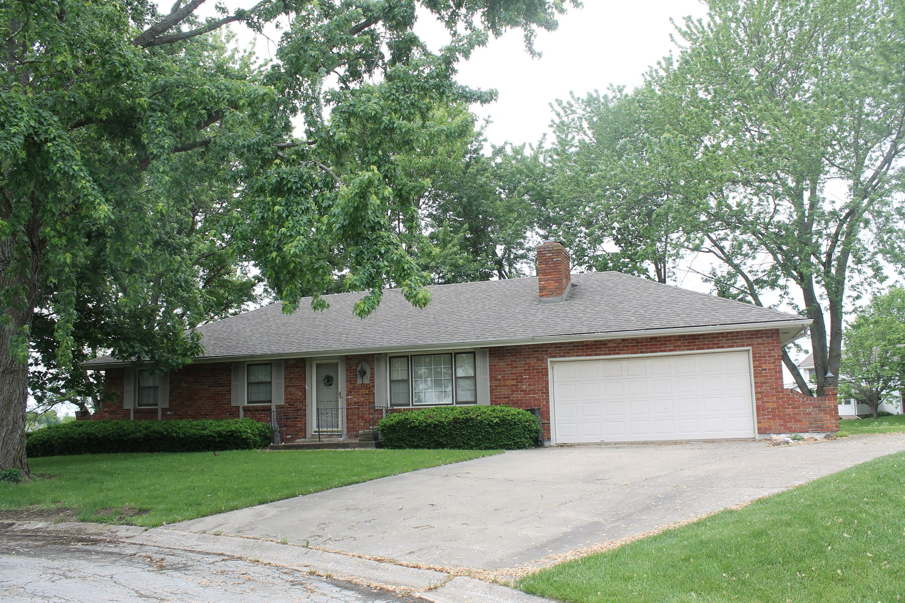 UPDATED RANCH HOME FOR SALE IN CAMERON MO