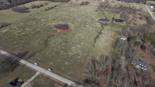 Northwest Fayetteville Residential Land For Sale