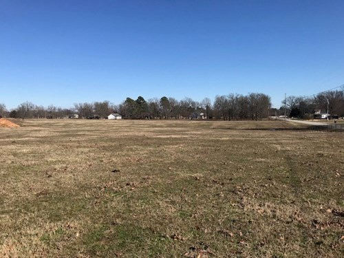 Fayetteville AR 1.5 Acre Residential Lot For Sale